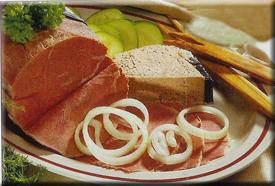 Hjemmelavet Saltkød
