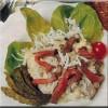 Roastbeef med peberrod