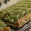 Kiwi tærte